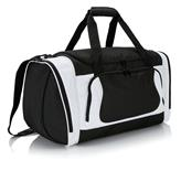 Ultimate sportbag, vit