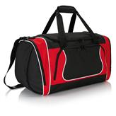 Ultimate sport bag, red