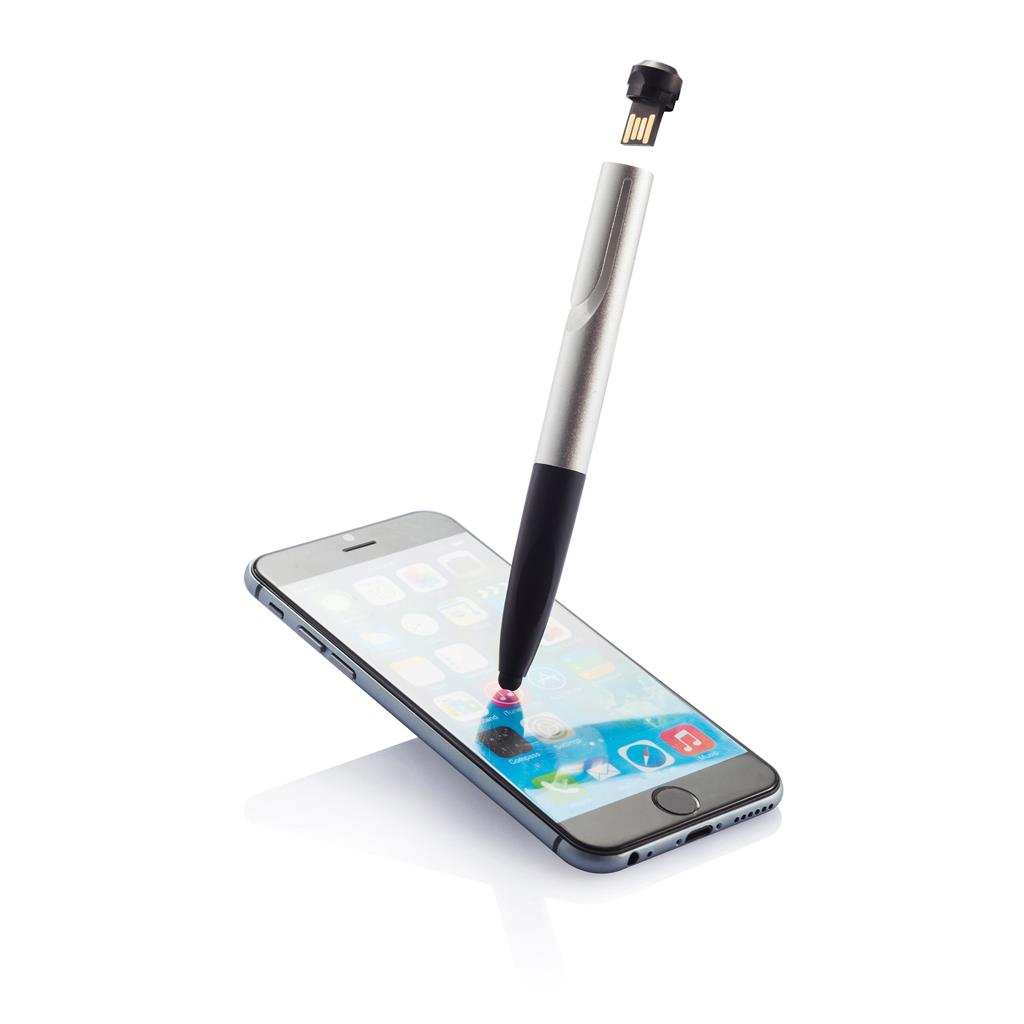 Nino touchpen USB 8GB