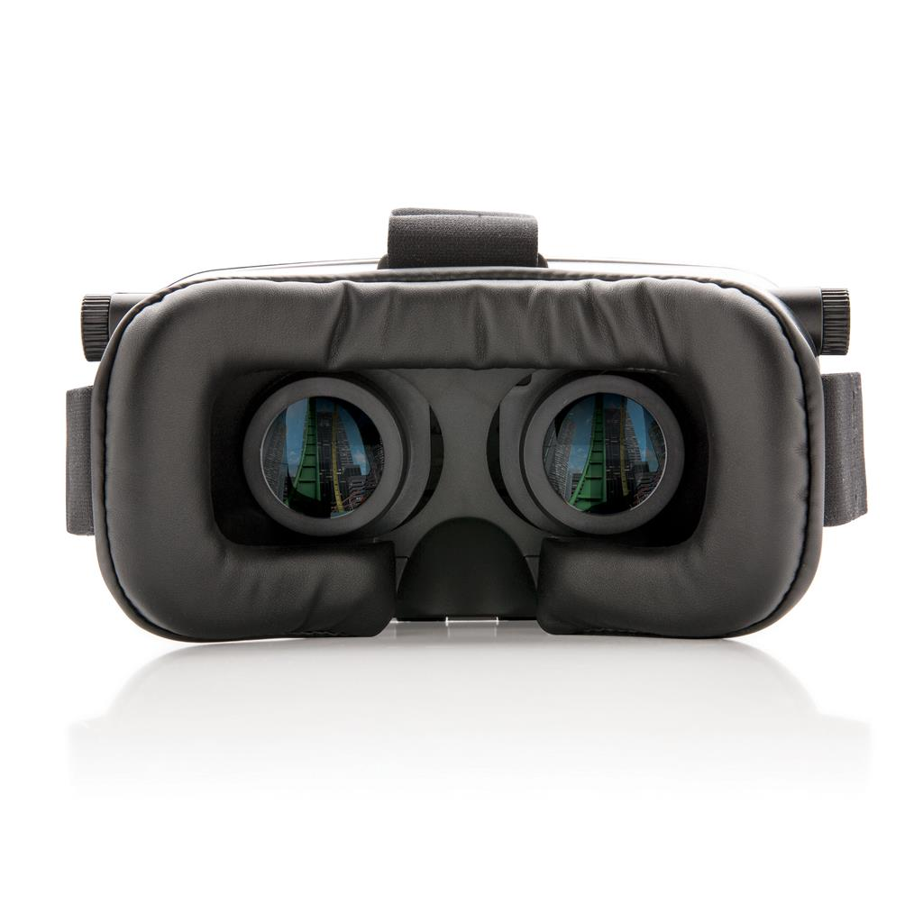 Vr 3d Glasses Black Xindao