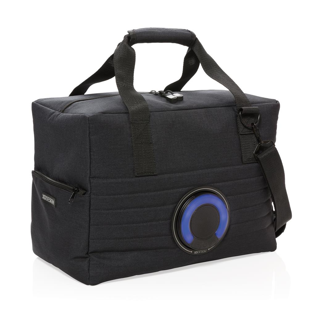 76b4ed608a Party speaker cooler bag